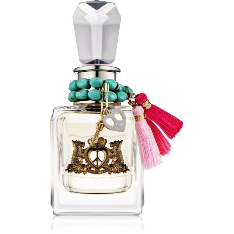 Juicy Couture Peace, Love and Juicy Couture woda perfumowana dla kobiet 100 ml