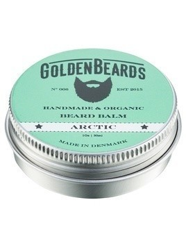 Golden Beards Arctic balsam do brody 30 ml