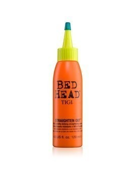 TIGI Bed Head Straighten Out krem do prostowania włosów 120 ml
