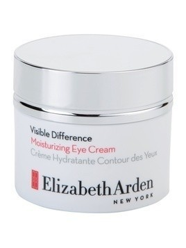 Elizabeth Arden Visible Difference Moisturizing Eye Cream nawilżający krem pod oczy 15 ml