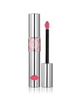 Yves Saint Laurent Volupté Liquid Colour Balm tonujący balsam nawilżający do ust odcień 02 Expose Me Rose 6 ml