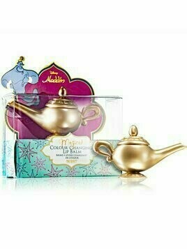 Mad Beauty Aladdin Genie balsam do ust 4,6 g