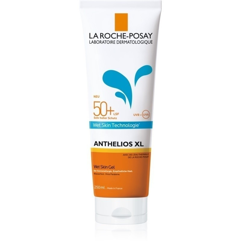 La Roche-Posay Anthelios XL ultra lekki krem do opalania SPF 50+ 250 ml