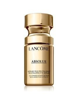 Lancôme Absolue Eye Serum rewitalizujące serum pod oczy z ekstraktem z róż 15 ml