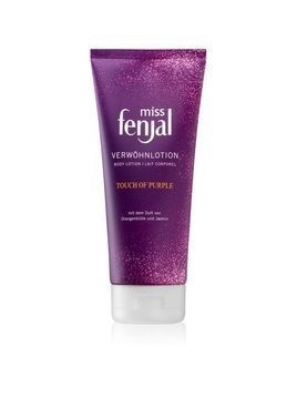 Fenjal Touch Of Purple mleczko do ciała 200 ml