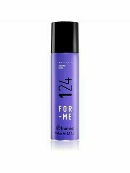 Framesi For-Me Finish spray do włosów do nabłyszczenia 150 ml