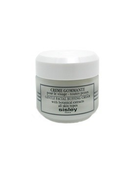 Sisley Gentle Facial Buffing Cream delikatny krem peelingujący 50 ml