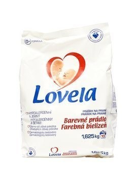 Lovela Color proszek do prania 1625 g