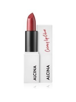 Alcina Decorative Creamy Lip Colour kremowa szminka do ust odcień Guava