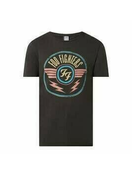 T-shirt z nadrukiem 'Foo Fighters'