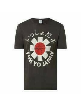 T-shirt z nadrukiem 'Red Hot Chili Peppers'