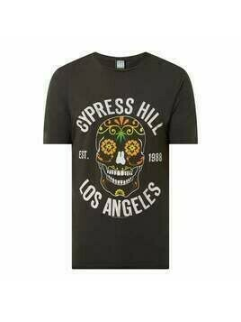 T-shirt z nadrukiem 'Cypress Hill'