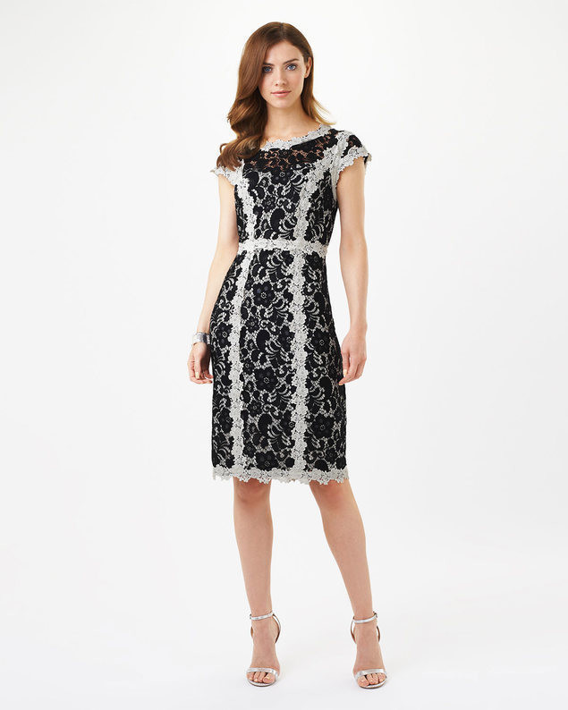 Phase Eight Hanan Lace Dress