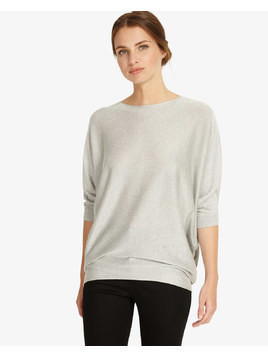 Phase Eight (D) Shimmer Becca Batwing Jumper