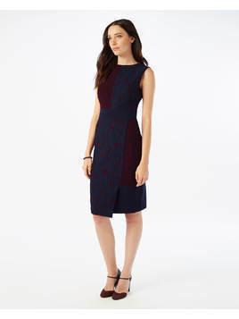 Phase Eight Edith Jacquard Dress