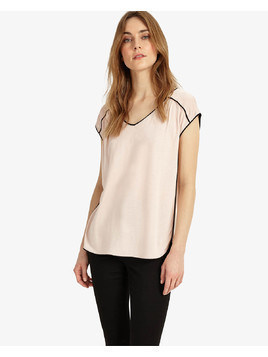 Phase Eight (T) Pippa Piped Edge Top