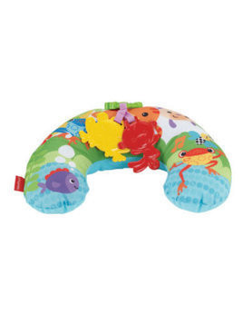 Fisher-Price® Poduszka do zabawy Rainforest