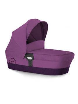 CYBEX Gondolka Carry Cot M Grape Juice-purple - fioletowy
