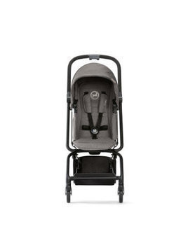 cybex GOLD Wózek Eezy S Twist Manhattan Grey - szary