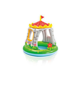 INTEX Baby Basen - Royal Castle Sunshade