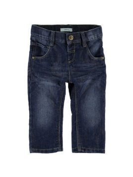 name it Boys Spodnie Jeans Alex dark blue denim