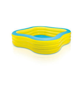 INTEX Basen Swim Center™ Family Pool - 229x229x56 cm