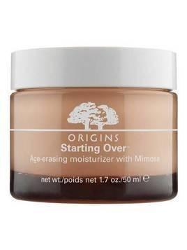 Starting Over Age-erasing Eye Cream with Mimosa - Krem pod oczy