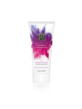 The Ritual of Holi Body Cream - Balsam do ciała