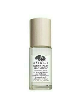 Three Part Harmony Oil-infused Serum for Renewal, Repair and Radiance