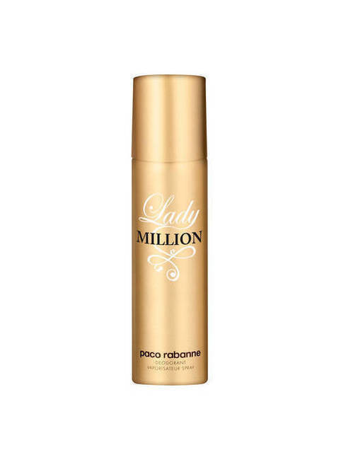Lady MILLION - Dezodorant w sprayu