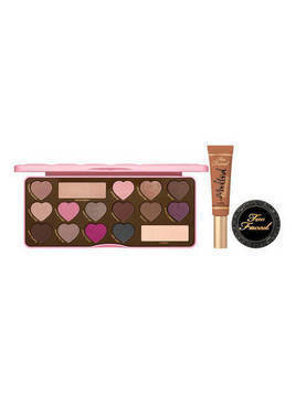 Make Me Delicious Makeup Set - Zestaw do makijażu