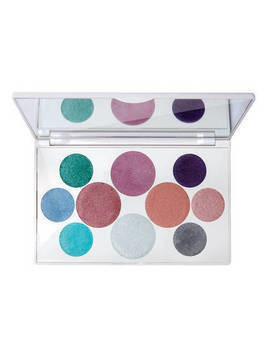 Eye palette Mermaid - Paleta cieni do powiek
