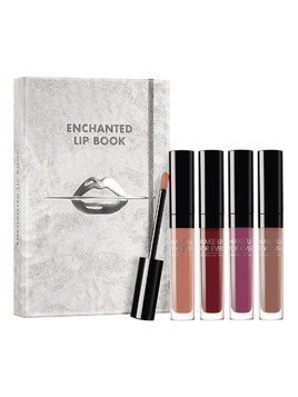 Enchanted Lip Book - Zestaw pomadek