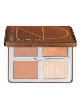 Tan Palette - Paleta do twarzy
