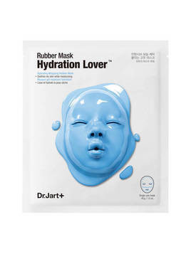 Rubber Mask Moist Solution - Kauczukowa maska nawilżająca