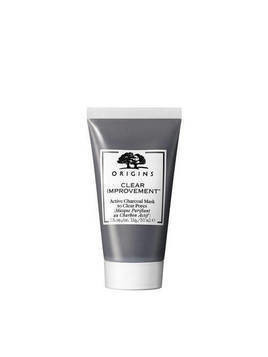 Clear Improvement Active Charcoal Mask To Clear Pores - Maseczka
