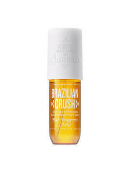 Brazilian Crush Body Fragrance Mist - Perfumowana mgiełka do ciała