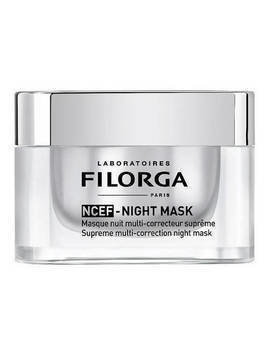 NCEF-NIGHT MASK - Maska na noc