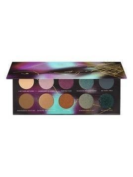 Eclectic Eyes Eyeshadow Palette - Paleta cieni do powiek