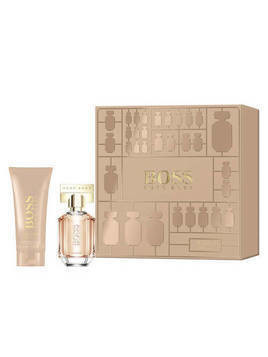HUGO BOSS The Scent for Her - Zestaw 1