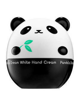 Panda's Dream White Hand Cream - Krem do rąk