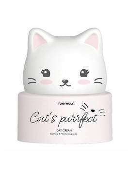 Cat's Purrfect Day Cream - Krem na dzień