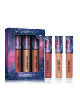 Cosmic Celebration Divine Shine Gloss Angeles Trio - Zestaw