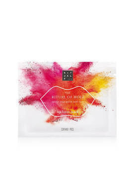 The Ritual of Holi Lip Mask - Maseczka do ust