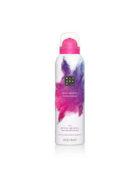 The Ritual of Holi Foaming Shower Gel - Pianka pod prysznic