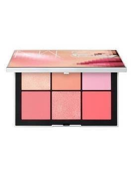 NARSissist Wanted Cheek Palette I - Paleta różów do policzków