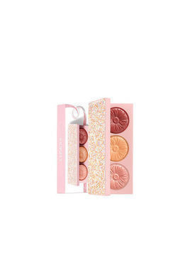 Cheek Pop Palette - Paleta róży do policzków