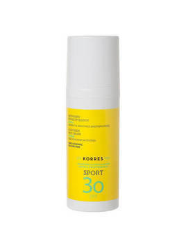 Citrus Active - Krem do opalania twarzy SPF 30