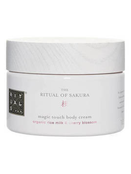The Ritual of Sakura Body Cream - Krem do ciała z japońską wiśnią