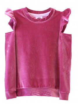 Bluza Wings pink